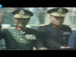 مستند - خیانت آشکار رهبران مصر