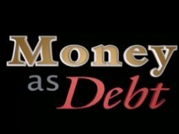 مستند انیمیشنی پول عامل بدهی - Money As Debt