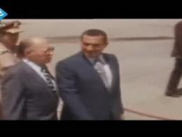 مستند مصر - اسعفای حسنی مبارک