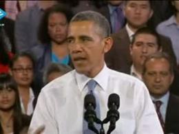 جان کری: هدف ما برچیدن برنامه ی هسته ای ایران است