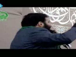 شهادت امام حسن مجتبی(ع) - میرداماد - باید اینجا حرم درست کنند
