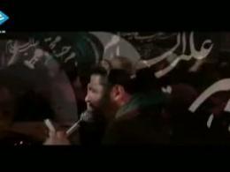 شهادت امام حسن مجتبی(ع) - میرداماد - می خواهم شهادت بقیع را بیام سیاه پوش بکنم