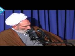 تربیت از دیدگاه اهل معرفت - حاج آقا مجتبی تهرانی (ره)