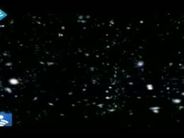 مطالعه دانشمندان بر روی تنوع و تعداد کهکشان ها
