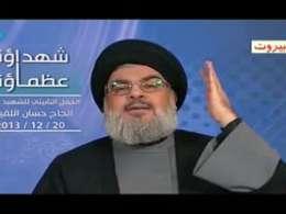 صهیونیست ها به دنبال انتقام گیری از پیروزی های حزب الله