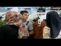 مستند فرصت - حجاب