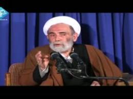 نشانه ایمان خالص - حاج آقا مجتبی تهرانی (ره)
