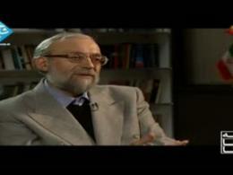 اولین دیدار محمد جواد لاریجانی با امام خمینی (ره) - شناسنامه