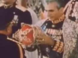مستند در سراشیبی سقوط