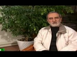 خورشید واره ها - حمید حاجی عبدالوهاب - مبارز قبل انقلاب