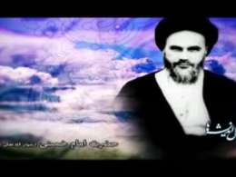 همه ی شما امید اسلامی هستید - امام خمینی