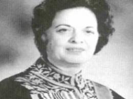 مستند مروری بر زندگی فرخ رو پارسا - اولین زن وزیر در دربار پهلوی