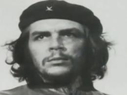 مستند منادیان آزادی - ارنستو چه گوارا