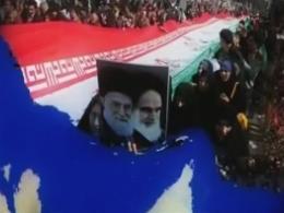نماهنگ خلیج ایرانی - محسن چاووشی، سنا حجازی