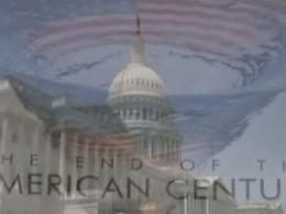 مستند افول - فرهنگ سیاسی و اجتماعی در رسانه ها