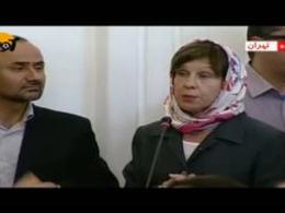 سوال خبرنگار BBC از ظریف درباره نتیجه مذاکرات هسته ای