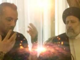پیش بینی ۴سال پیش رائفی پور و پورآقایی در مورد آیت الله رئیسی