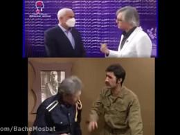 سوال علمی از مهرعلیزاده پس از ثبت نام انتخابات (مهندس اقتصاد)