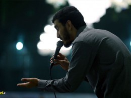 حاج مهدی رسولی | هل الدین الی الحب