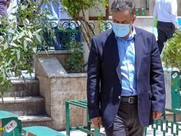 حاج محمود کریمی | الحمدلله الّذی جعلنا من
