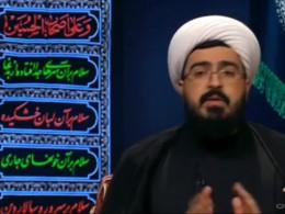 کنایه سخنران معروف تهرانی به رئیس جمهور سابق: یه زمانی نگران بودیم زخم بستر نگیره!