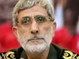 دیدار فرمانده سپاه قدس، سردار قاآنی با مقامات طالبان و هشدار به طالبان