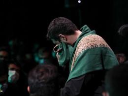 سید مجید بنی فاطمه | نور دلای کربلایی، اشکه