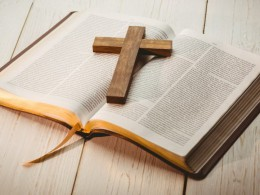 تحریف مسیحیت 3 «راز کلمات»