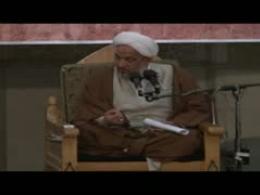شاخص نامزد اصلح انتخابات 92 و آیت الله خوشوقت
