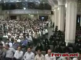 سخنرانی و نقل خاطرات حجت السلام راشد یزدی/ بخش چهارم/ همایش آب، آیینه، آفتاب