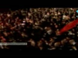 حاج مهدی سلحشور-بابا تو-شب دهم محرم-92