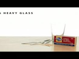 آزمایشات علمی/تعادل و میز غذا