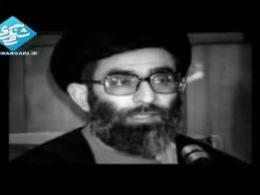 لحظات ترور امام خانه ای از زبان خودشان