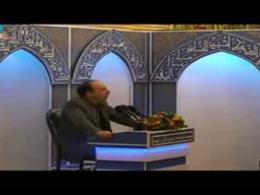 سخنرانی جذاب استاد مرتضی مخملباف درباره ازدواج