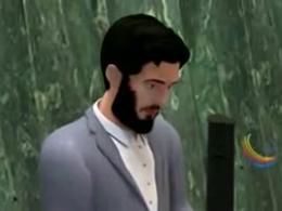 انیمیشن نطق شهید دیالمه در مجلس ۹۲ --- ریاست شهید مدرس