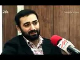 وحید یامین پور:در ۹دی ماه ۸۸ مردم به داد نظام رسیدند