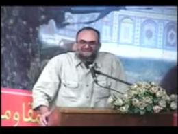 خاطره ای از حاج سعید قاسمی درباره قطعنامه 598