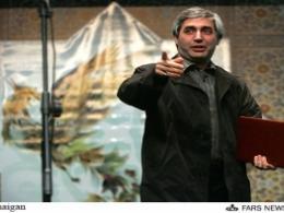 انتقاد شدید ابراهیم حاتمی کیا از مسئولان جشنواره فیلم فجر