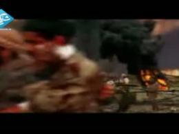 نماهنگ و انیمیشن زیبا از شهید بابایی