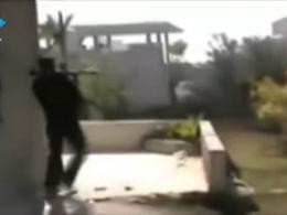 فرانسه مرکز انتقال تروریست به سوریه