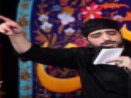 سید مجید بنی فاطمه - شب پنجم محرم - 92