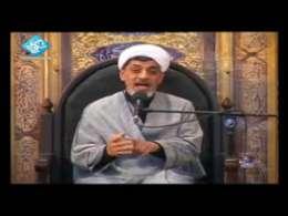 حجت الاسلام رفیعی-شب پنجم محرم-92