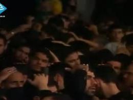 سید مهدی میرداماد-زمینه شب هشتم محرم-92
