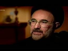 محمد خاتمی: بنده نمیگویم در انتخابات ۸۸ تقلب شده است