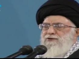 ملت ایران تسلیم پذیر نیست