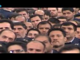 بیانات رهبر انقلاب درباره راهپیمایی روز بیست و دوم بهمن