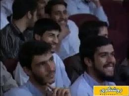 سخنرانی استاد رحيم پور ازغدی - علی(ع) از فتنه می گويد 4