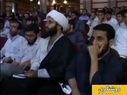 سخنرانی استاد رحيم پور ازغدی - علی(ع) از فتنه می گويد 5