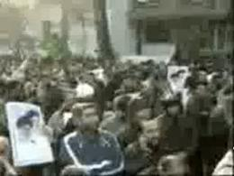سخنرانی حجة الاسلام مهدی طائب در 9 دیماه 89 - قسمت اول