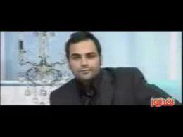 گفت و گو با عصام العماد، وهابي اي كه شيعه شد / قسمت 3